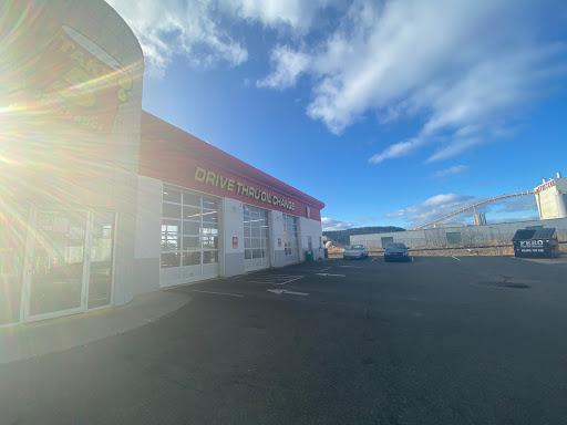 Changement huile Take 5 Oil Change à Saint John (NB)   AutoDir