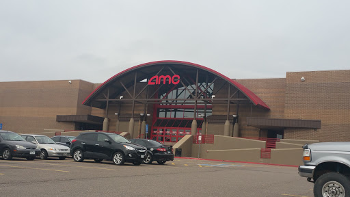 Movie Theater «AMC Bowles Crossing 12», reviews and photos, 8035 W Bowles Ave, Littleton, CO 80123, USA