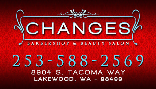 Changes Barbershop & Beauty Salon