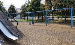 Copperton Park