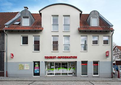 Tourist-Information Zella-Mehlis