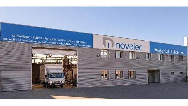 Grupo Novelec