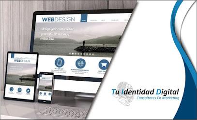 Tu Identidad Digital