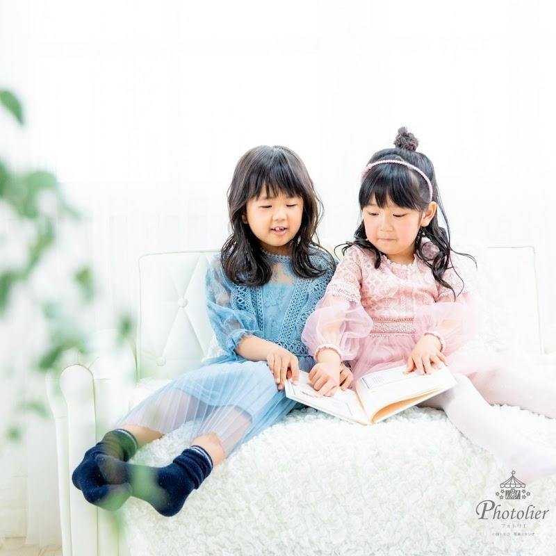 フォトリエ-小畑トモコ写真スタジオ