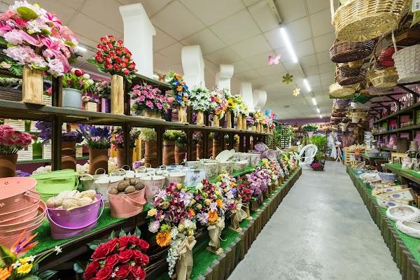 Floristería La Botiga de la Flor
