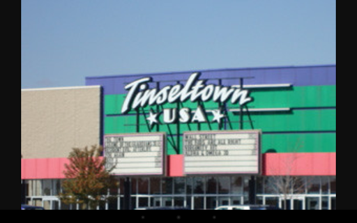 Movie Theater «Cinemark Tinseltown», reviews and photos, 7101 70th Ct, Kenosha, WI 53142, USA