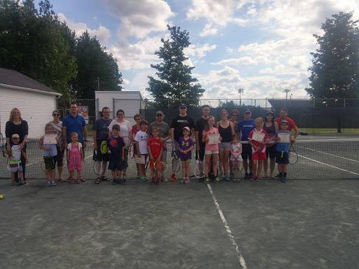 Tennis Tennis Performance à Thetford Mines (QC)   CanaGuide