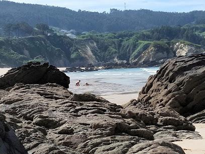 Praia de San Román