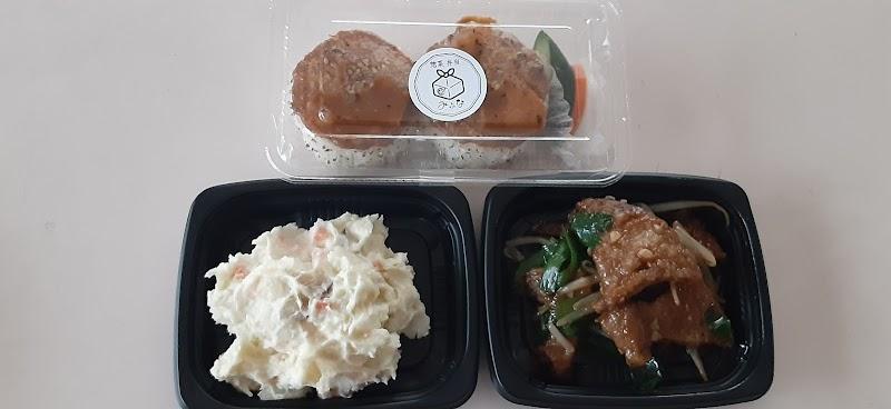 惣菜・弁当 みぶな