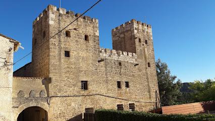Ayuntamiento de Deza - Palacio de los Finojosa