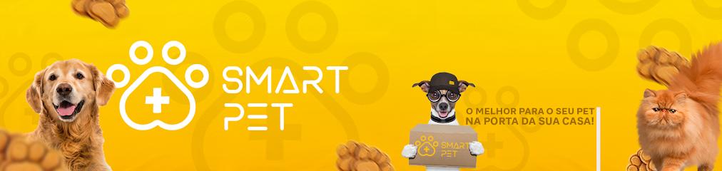 Smart Pet CG - Pet Shop