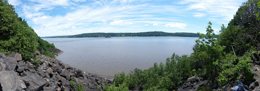 State Park «Palisades Interstate Park Commission», reviews and photos, 1 Alpine Approach Rd, Alpine, NJ 07620, USA