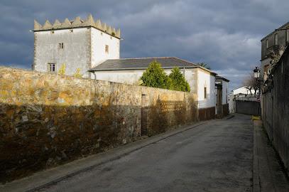 Palacio Marques de Santa Cruz