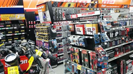 Auto Parts Store «AutoZone Parts», reviews and photos
