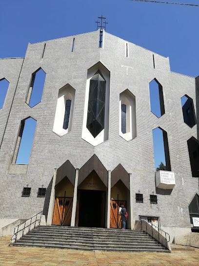 Iglesia de San Francisco de Asís al Fopponino