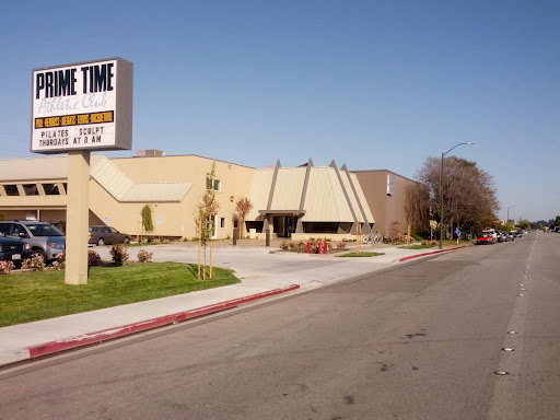 Gym «Prime Time Athletic Club», reviews and photos, 1730 Rollins Rd, Burlingame, CA 94010, USA