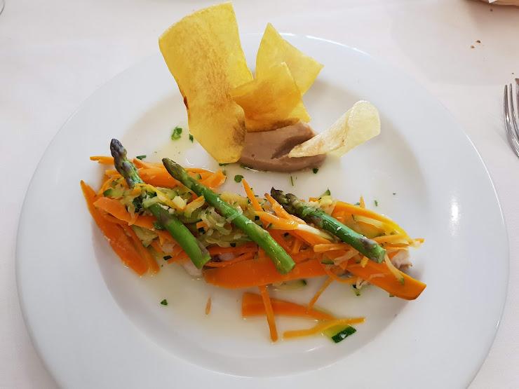 Restaurante El Racó Carrer Pocafarina, 20, 08849 Sant Climent de Llobregat, Barcelona
