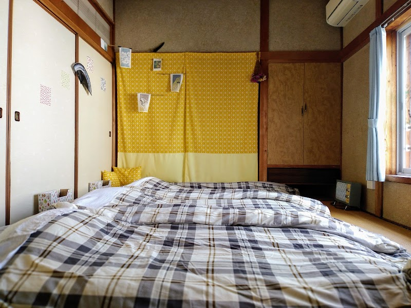 翼宿ゲストハウス【福岡/糸島/素泊まり宿泊】
