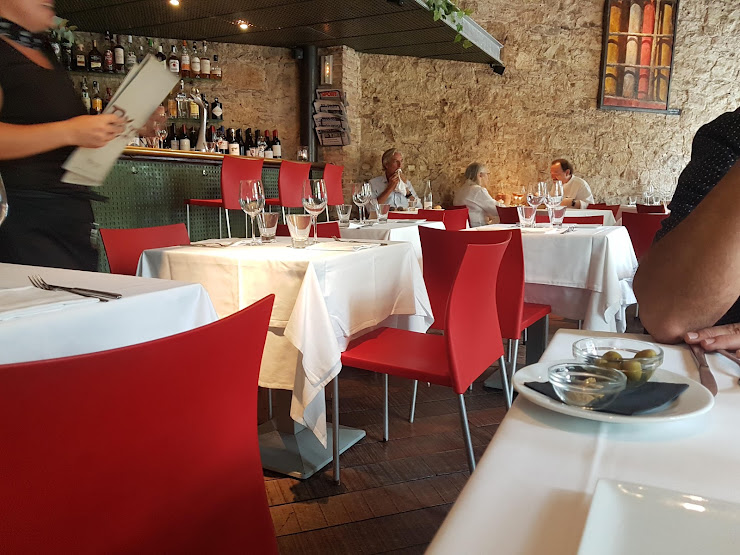 Ferrum Restaurant Carrer de Còrsega, 400, 08037 Barcelona