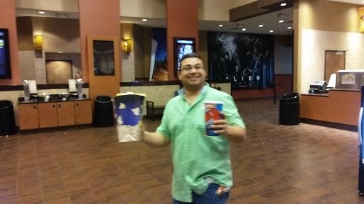 Movie Theater «ShowBiz Cinemas Kingwood 14», reviews and photos, 350 Northpark Dr, Kingwood, TX 77339, USA