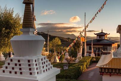 Dag Shang Kagyu Buddhist Center