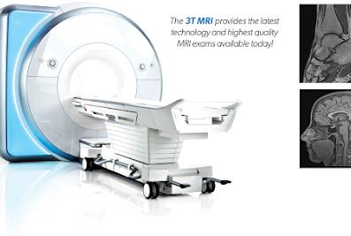 Omega PDS – MRI Scan in Pune