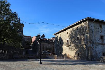 Ayuntamiento de Barbadillo de Herreros