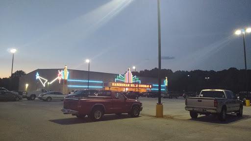 Movie Theater «Habersham Hills Cinemas», reviews and photos, 2115 Cody Rd, Mt Airy, GA 30563, USA