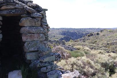 El Castillo Hill Fort