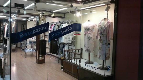 Azu Pardo Boutique