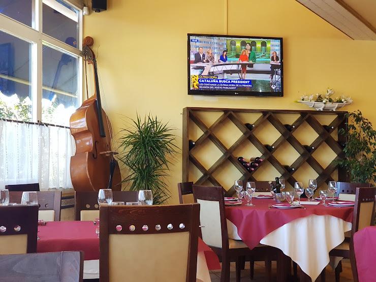 Restaurant Els Torrents C-55, km 24, 08297 Castellgalí, Barcelona