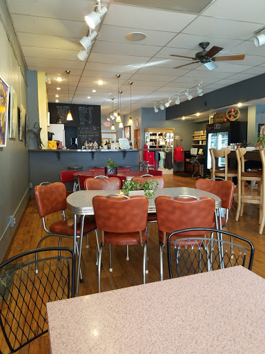 Cafe «Tru Cafe», reviews and photos, 2100 Central Ave, Kearney, NE 68847, USA