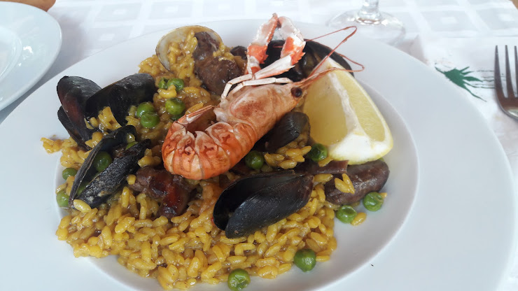 Restaurant les Palmeres Carrer de Picasso, 37, 17200 Palafrugell, Girona