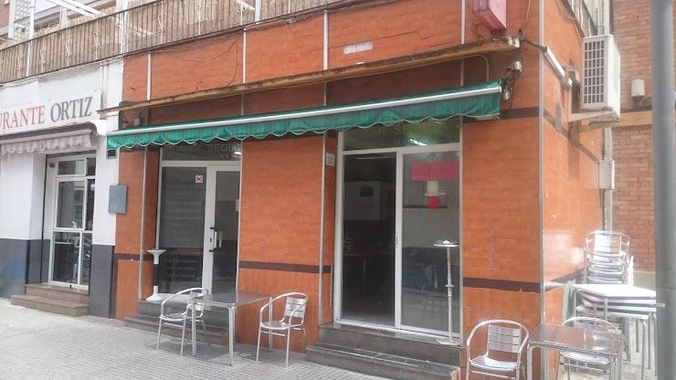 Restaurant Ortiz Carrer Buguenvil·lea, 7, 08940 Cornellà de Llobregat, Barcelona