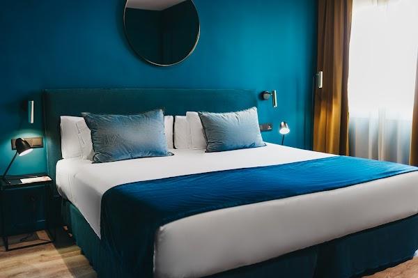 Arenas Atiram Hotel Barcelona