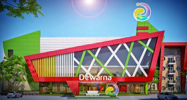 Dewarna Hotel & Convention