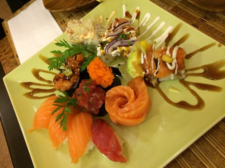 Restaurante Japonés Ogura 08013, Carrer de Nàpols, 189, 08013 Barcelona
