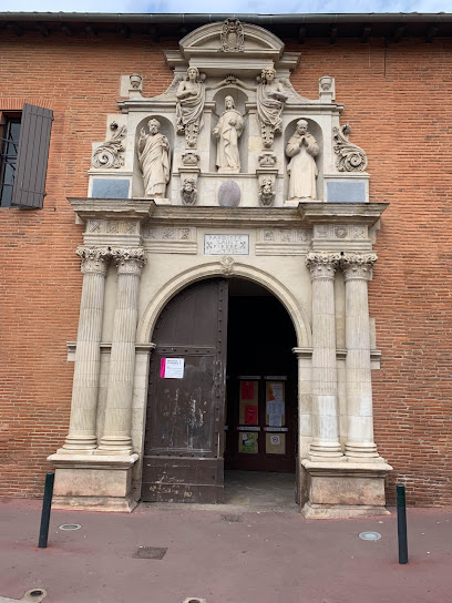 Paroisse Saint-Pierre des Chartreux - Paroisse étudiante de Toulouse