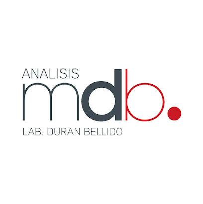 Analítica Dra. Pifarré (Lab. Duran Bellido)