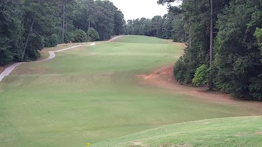 Golf Course «Hard Labor Creek Golf Course», reviews and photos, 1400 Knox Chapel Rd, Social Circle, GA 30025, USA