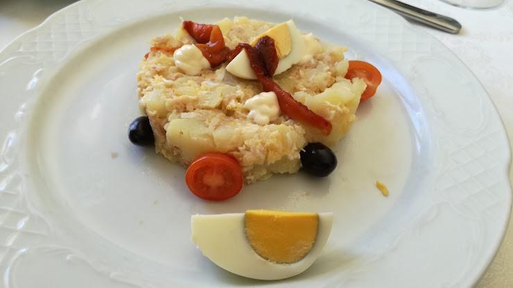 Restaurant Can Oliveras Carrer la Sagrera, 6, 08416 Riells del fai, Barcelona