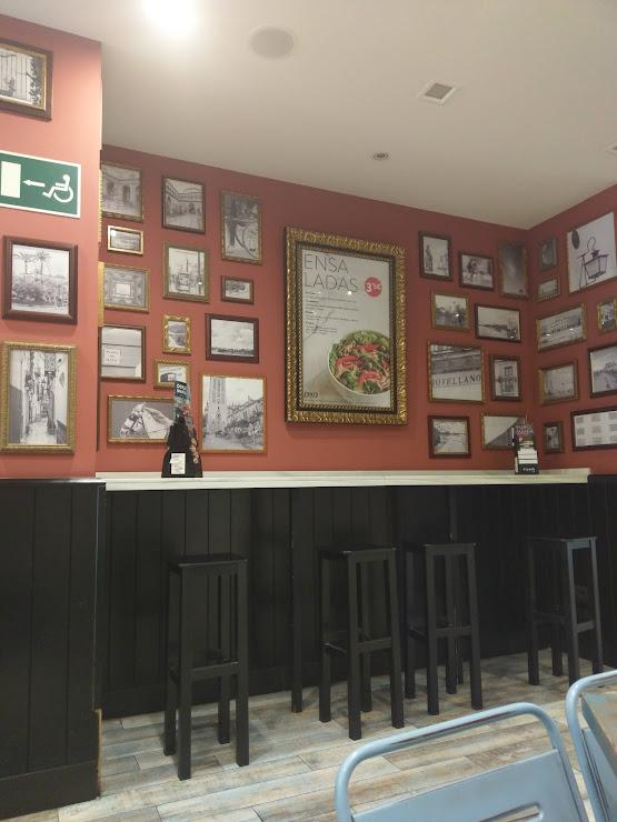 Cervecería La Sureña Passeig de Sant Joan, 77, 08009 Barcelona