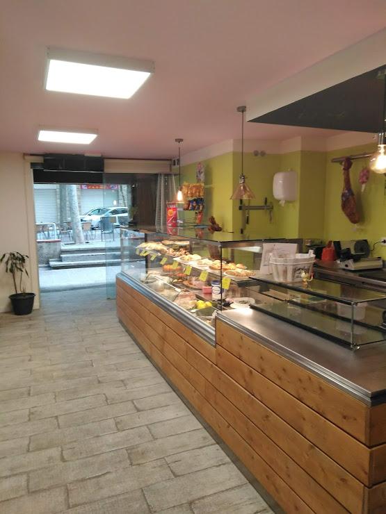 Pizza Sapri Corbera Passeig Arbres, 26, 08757 Corbera de Llobregat, Barcelona