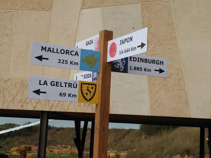 Mas pedrafita BV-1031, 08719 Rubió, Barcelona