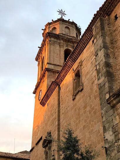 Parròquia Santa Maria Magdalena