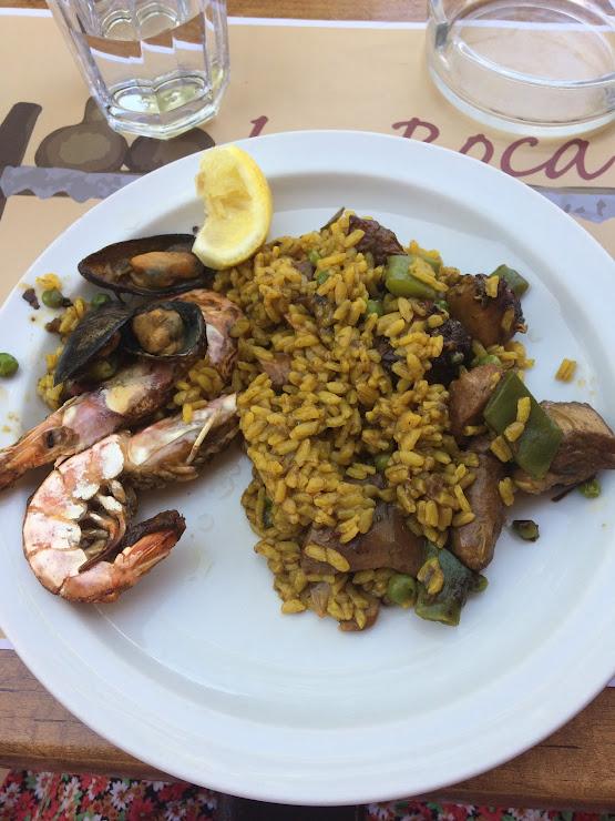 Restaurant la Roca Carrer de la Roca, 8, 17113 Peratallada, Girona