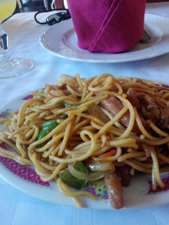 Restaurante Chino Palacio de Oriente Avinguda del Bon Pastor, 30, 32, 08380 Malgrat de Mar, Barcelona