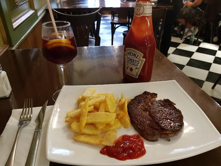 Restaurant Maccabi La Rambla, 79, 08002 Barcelona