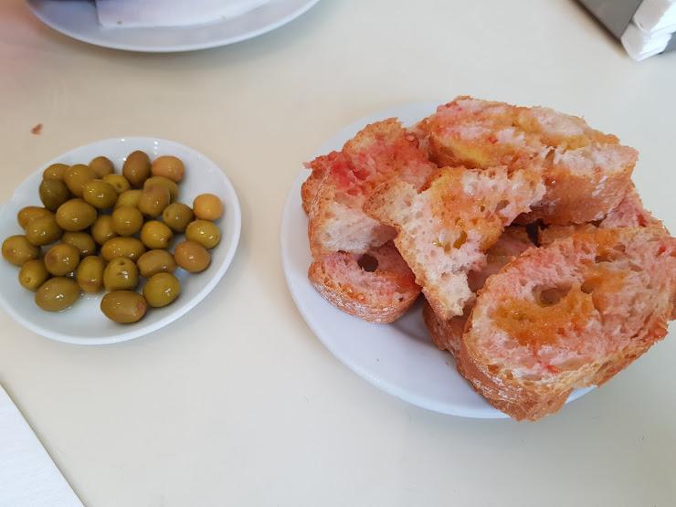Bar-Restaurant L'Estrada Carrer Major, 318, 17190 Salt, Girona