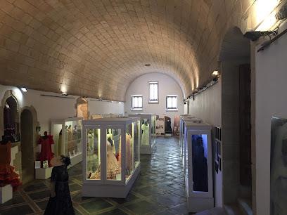 Museo del Traje Enrique Elías